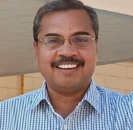 Dr. Munjapara Mahendrabhai