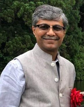 Shri Vaidya Rajesh Kotecha