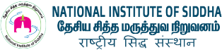 National Institute of Siddha